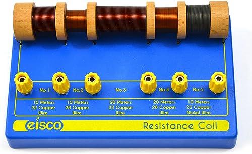 Más asequible Eisoc Labs Labs Labs mounted resistencia bobinas  Web oficial
