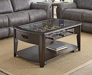 Steve Silver Cocktail Table with Foosball
