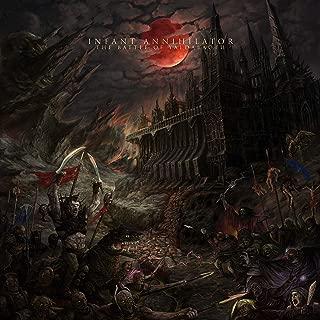 The Battle of Yaldabaoth [Explicit]
