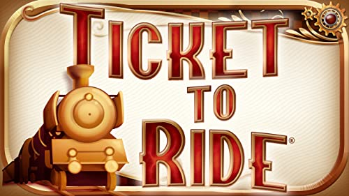Ticket to Ride - 11