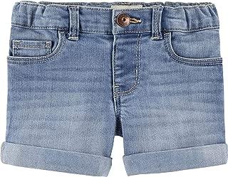 2t jean shorts
