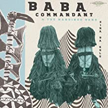 Best baba commandant and the mandingo band Reviews