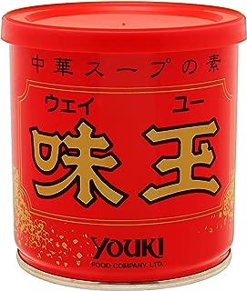 ユウキ 味玉(ウェイユー) 300g