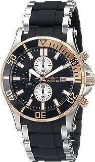 Men's 13666 Sea Spider Collection Scuba Chronograph Watch