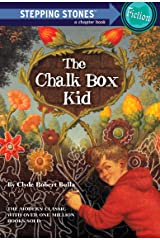 The Chalk Box Kid (A Stepping Stone Book(TM)) Kindle Edition