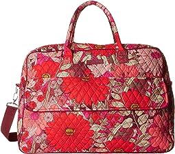 Vera Bradley Luggage - Grand Traveler