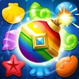 Ocean Splash Match 3: Free Puzzle Games