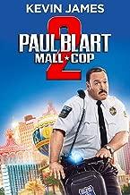 Paul Blart: Mall Cop 2 (4K UHD)