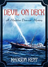 Devil on Deck (Madeline Donovan Mysteries Book 7) (English Edition)