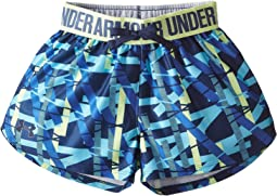 Printed Play Up Shorts (Big Kids)