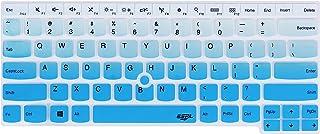 غطاء لوحة المفاتيح لـ Thinkpad E14 L14 T470 T480 T480S T490 T490s T495 T495s T14 T14s E480 E485 E495، ثينك باد P43s، ثينك ...