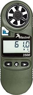 Kestrel 3500 Weather Meter