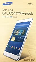 Best galaxy tab 4 nook edition Reviews
