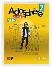 Méthode de français 2. Adosphère - 9788467545777