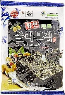 Taekyoung Olive Seaweed, 25g