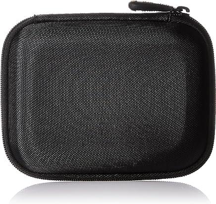AmazonBasics 亚马逊倍思 My Passport Essential 系列移动硬盘盒(黑色)