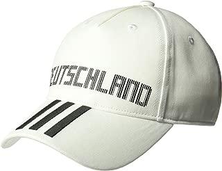 adidas Germany Adjustable Soccer Cap (CF5196)