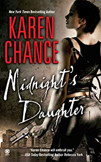 Midnight's Daughter (Dorina Basarab Book 1)