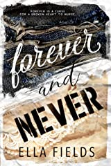 Forever and Never: A Standalone Enemies to Lovers Romance (Magnolia Cove) Kindle Edition