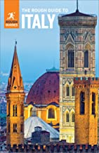 The Rough Guide to Italy (Travel Guide eBook) (Rough Guides)