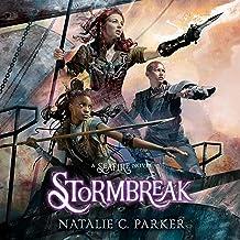 Stormbreak: Seafire, Book 3