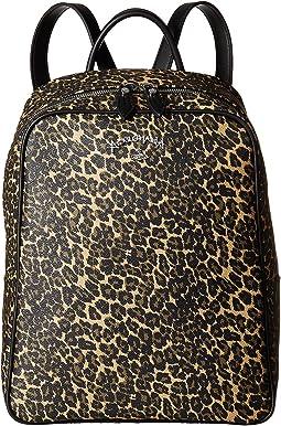 Vivienne Westwood - Backpack Leopard