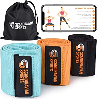 booty box resistance bands