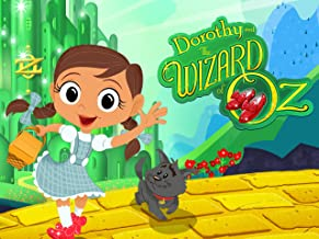 Dorothy and the Wizard of Oz