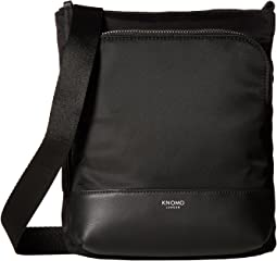 KNOMO London - Mayfair Carrington Utility Crossbody