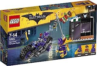 LEGO Batman - Moto Felina de Catwoman, Juguete