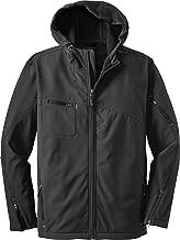 Port Authority Men's Water Resistant Hooded Jacket