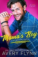 Mama's Boy (Last Man Standing Book 1) (English Edition) Format Kindle
