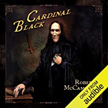 Cardinal Black: Matthew Corbett, Book 7