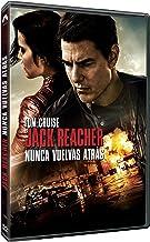 Jack Reacher 2: Nunca Vuelvas Atrás [DVD]