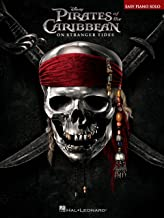 The Pirates of the Caribbean - On Stranger Tides Songbook: Easy Piano Solo