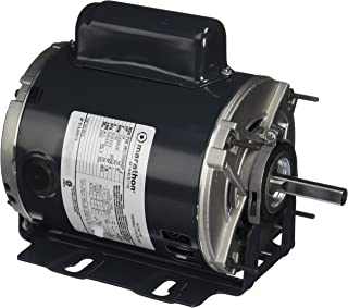 1075 RPM NEW MARATHON ELECTRIC MOTOR X029  1//2 HP