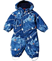 Reimatec Winter Overall Luosto (Infant/Toddler)