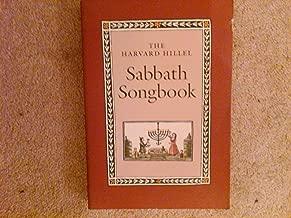 The Harvard Hillel Sabbath Songbook