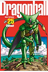Dragon Ball perfect edition - Tome 25 : Perfect Edition Format Kindle