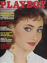 november 1983 playboy