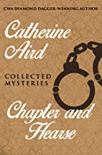 Chapter and Hearse: Collected Mysteries (The Calleshire Chronicles Book 17)