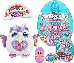 Zuru Rainbocorns Sparkle Heart Surprise Series 2 ( ONLY Sold in Display of 6 ) Dolls