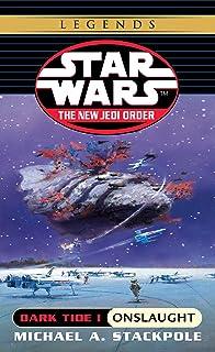 Star Wars: The New Jedi Order - Dark Tide: Onslaught