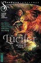 Lucifer (2018-) Vol. 2: The Divine Tragedy