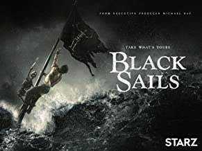 Black Sails, Season 2