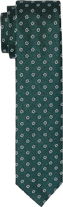 Van Heusen Men's Floral Tie