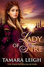 Best lady of fire Reviews