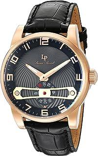[ルシアン・ピカール]Lucien Piccard 腕時計 40046-RG-01 メンズ [並行輸入品]
