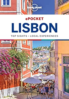 Lonely Planet Pocket Lisbon (Travel Guide) (English Edition)