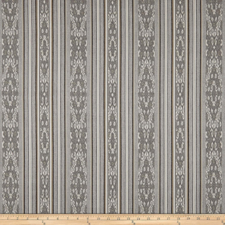 35% OFF Sunbrella 0568614 mart Artistry Jacquard Stripe by Ash the Yar Fabric